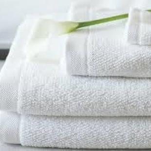 Khăn tắm khach sạn